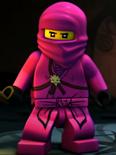 PinkZaneScreenshot