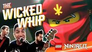 """LEGO Ninjago """"The Wicked Whip"""" Epic Quest 2019"""