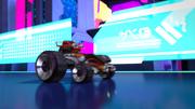 SpeederCar