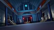 Hall Of Villainy