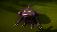 Ninjago Frog