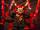 Red Twin Katanas
