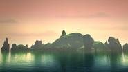 Chen's Island