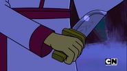 Akita's Dagger Anime