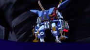 Pixal's Samurai Mech