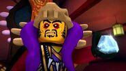 LEGO NINJAGO Tournament Whip!