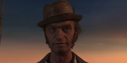 Dupin Count Olaf NO SUNGLASSES