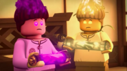 Garmadon and Wu FS