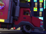 Noodle Truck of Crime