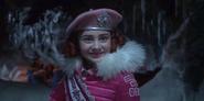 Carmelita Spats Snow Scout