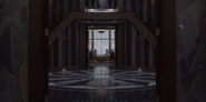 Squalor Penthouse Interior