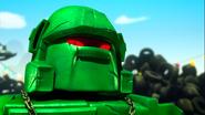 Fangpyre Robot