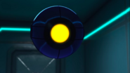 OrangeBallRobot