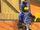 Ninja Flail