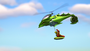 Rattlecopter