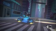 Nya's Motorcycle