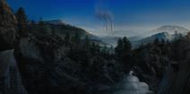 Finite Mountains