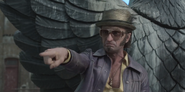Detective Dupin Points