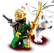 Lloyd&Wolf
