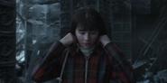 Violet Baudelaire's Hair Ribbon