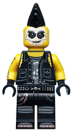 MohawkMinifigure
