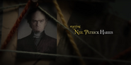 Count Olaf Intro