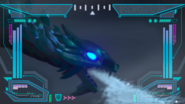 Never-Realm Dragon of Ice