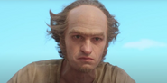Count Olaf End