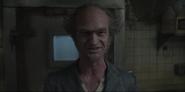 Count Olaf Evil Smiling