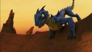 Baby Stormbringer Dragon