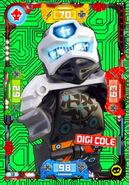 DigiColeTradingCard