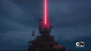 Mystery Castle Portal Power