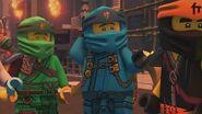 The Fire Chapter - LEGO® NINJAGO® Story Trailer 1 - (2019)