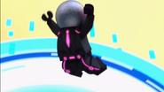 PinkHyperSonic