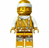 GDMMinifig