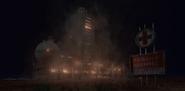 Heimlich Hospital Fire