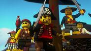 Soto and Pirates
