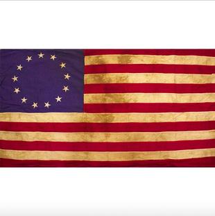 13-star flag