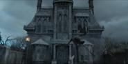 Count Olaf's House