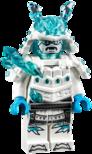 Summer 2019 Ice Emperor Minifigure