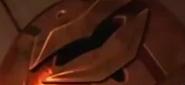 Sybex Symbol on Helmet