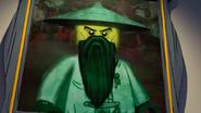 The Portrait Yang