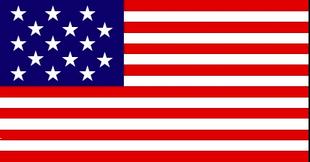 15-star flag