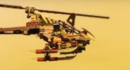 Hunter Copter