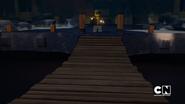 Swaying Bridge