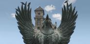 Fowl Fountain
