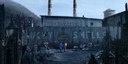 Lucky Smells