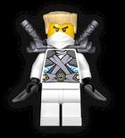 Zane Stone Armor