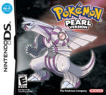 Pokemon Pearl