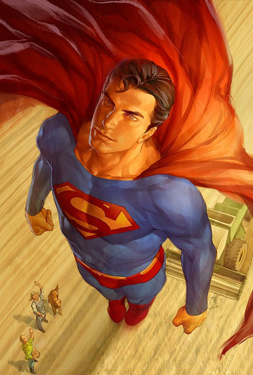 Superman | Action Tales Wiki | FANDOM powered by Wikia